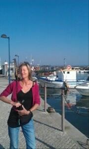Jacqueline From Waalwijk, Netherlands
