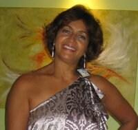 Rosa Maria from Rio de Janeiro