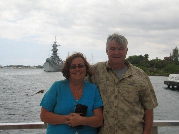 Eric And Sheila from Luquillo