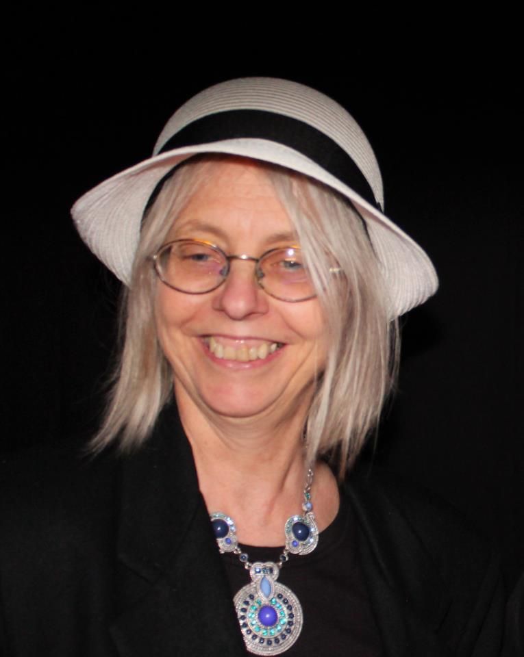 Nancy From Kingston, NY