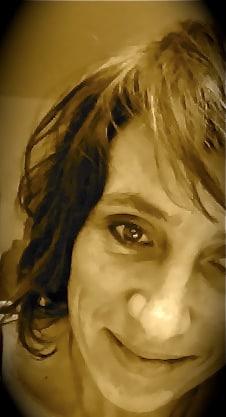 Sandra from Porto-Vecchio