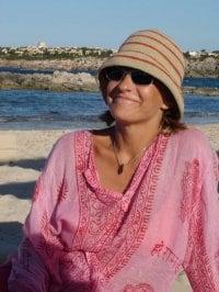 Ariadna From Alicante, Spain