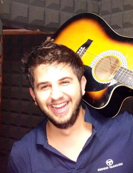 Tomi from Tirana