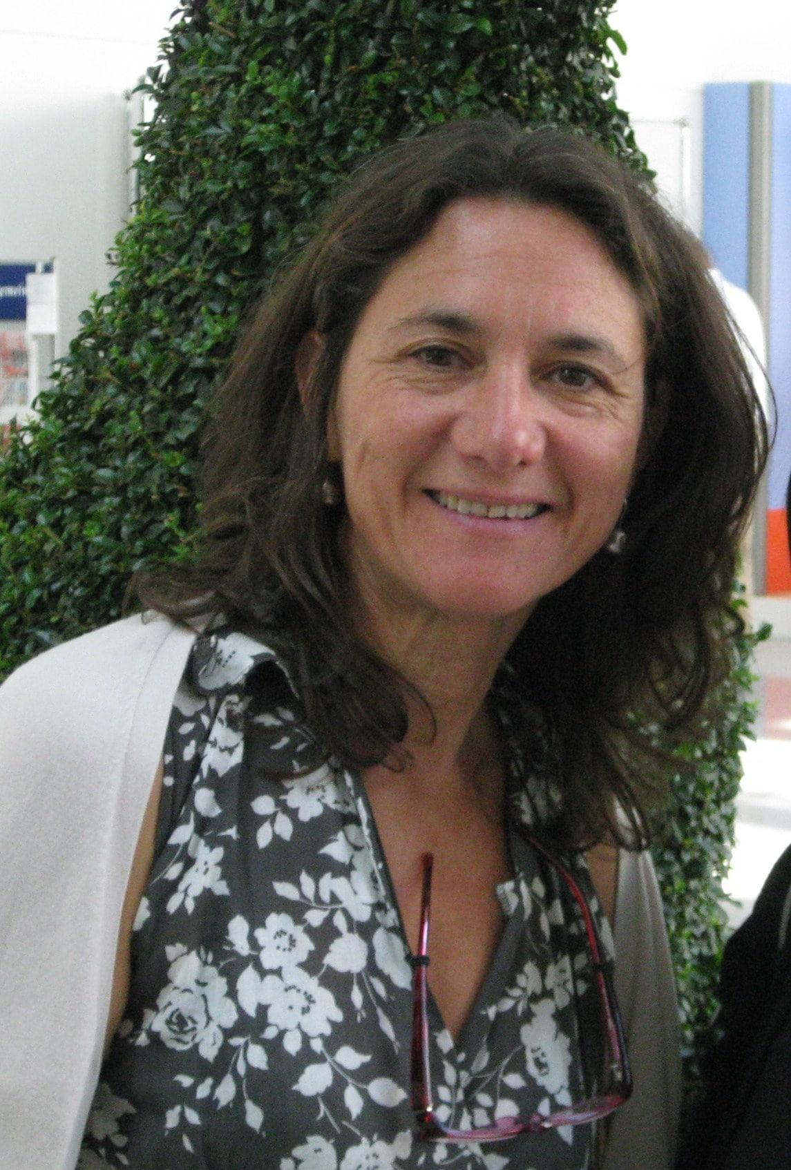 Martine from Villefort