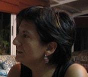 Isabel from Salamanca