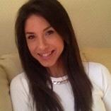 Natalie from Oroklini