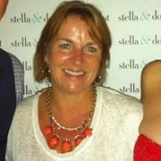 Alison from Surrey