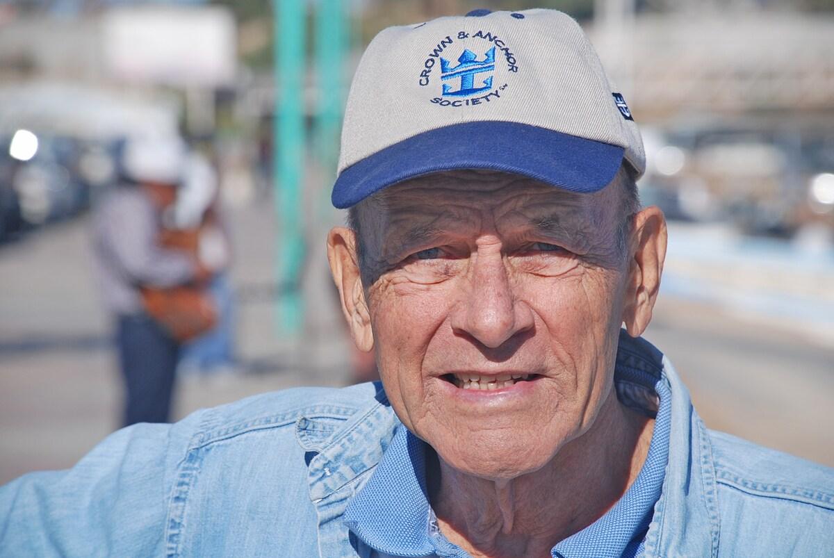 Retired teacher living in Puerto Vallarta, Mexico.