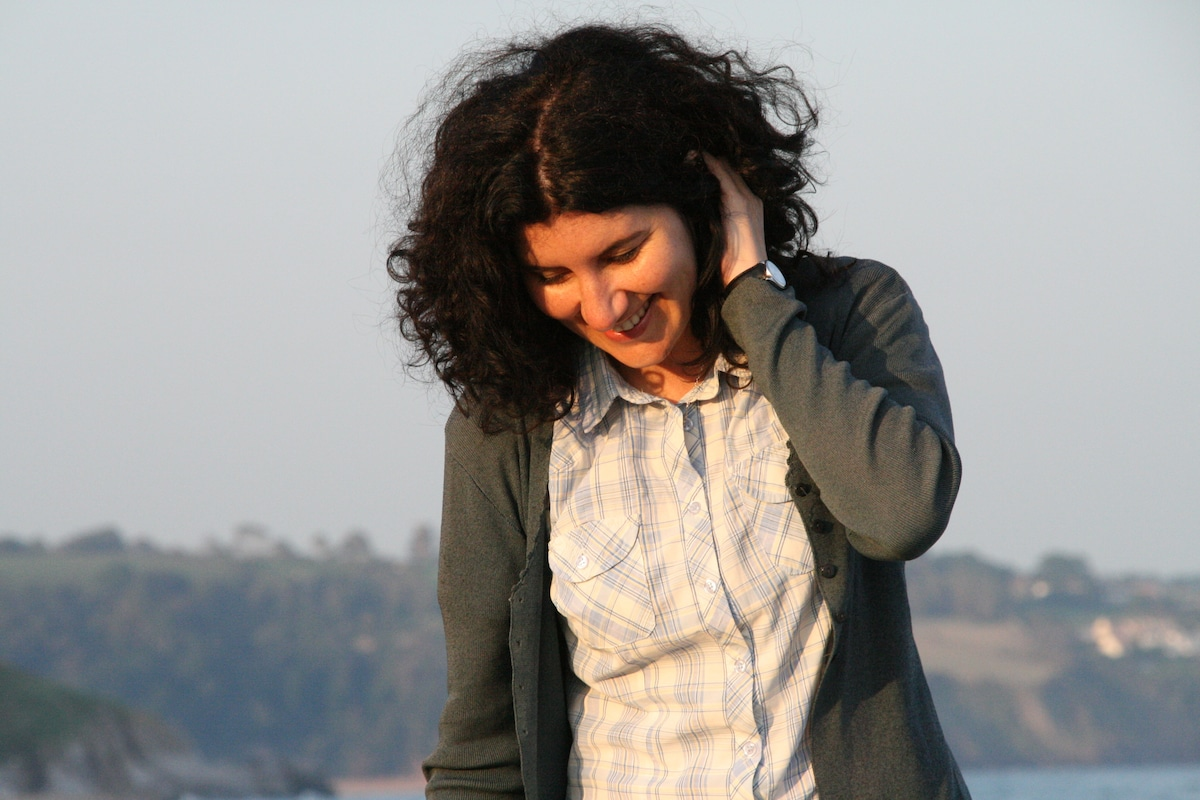 Anna from Târgu Secuiesc