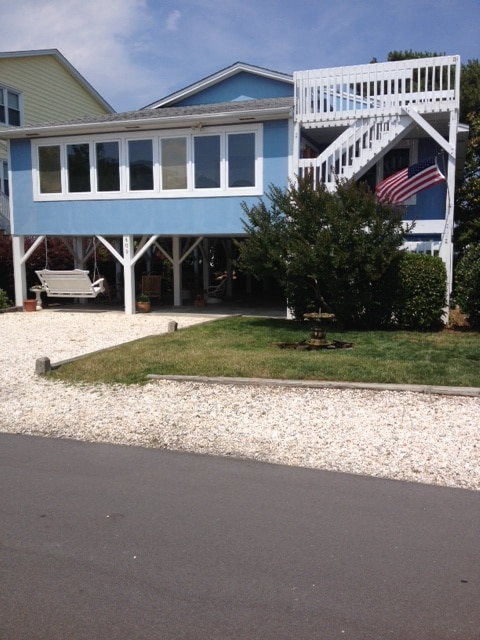 Your Bed And Breakfast At The Beach! from Sunset Beach