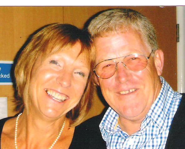 Steve & Julie From Guildford, United Kingdom