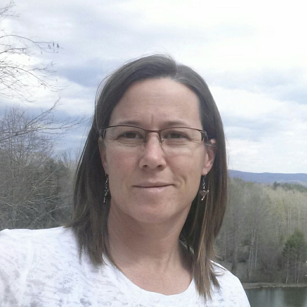 Jayne From Brevard, NC