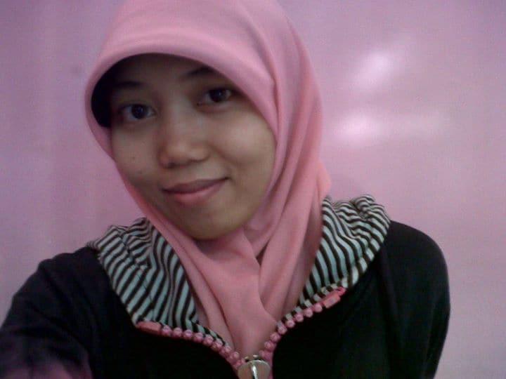 Tri from Banjarbaru