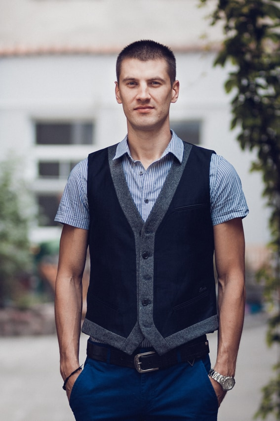 Donatas From Lithuania