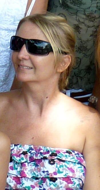 Maria Fernanda From Tamarindo, Costa Rica