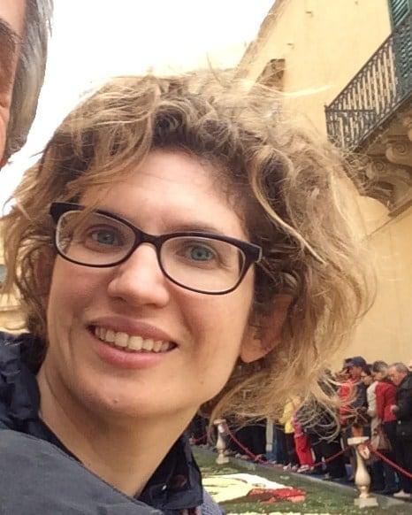 Alessia from Catania