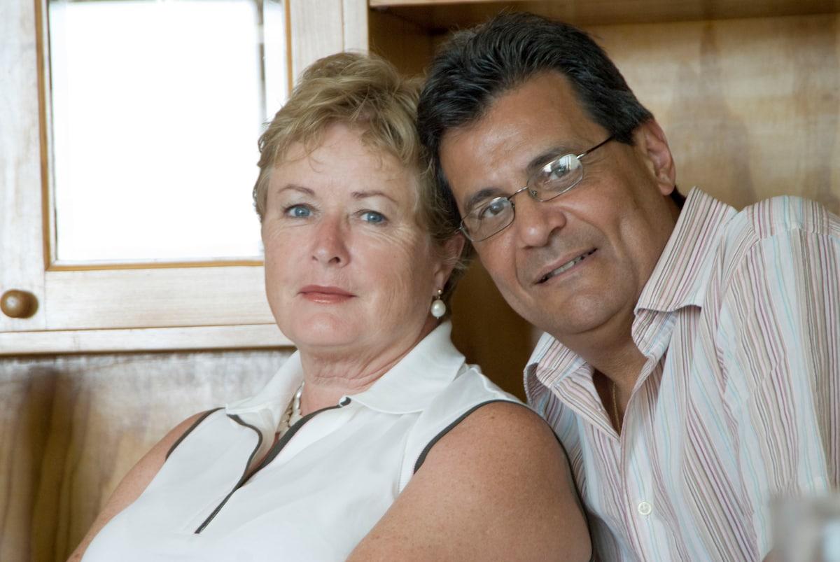 Anne And Fernando From Port Douglas, Australia