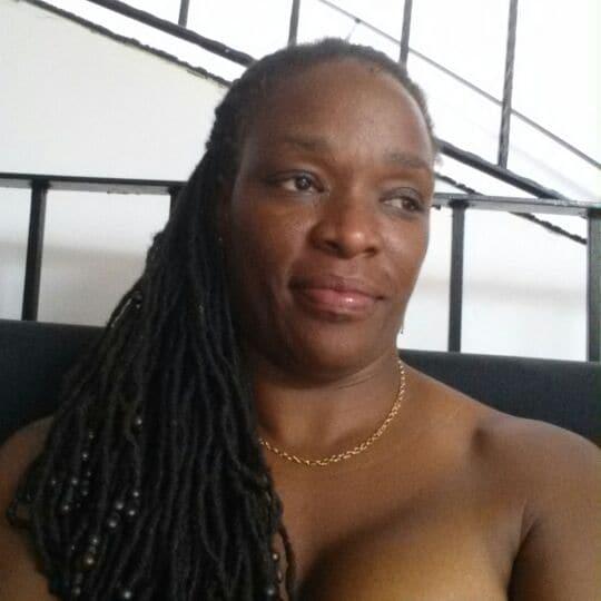 Asnia From Gros Islet, Saint Lucia
