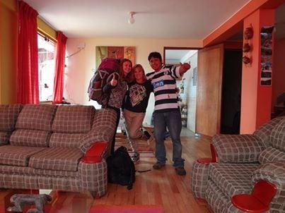 Casa-Ananta Family House Cusco from Cusco