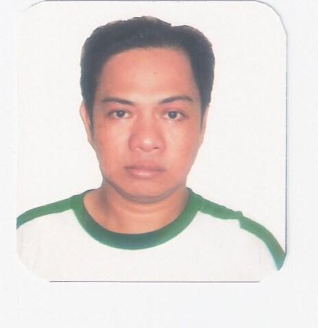 Jeffrey from Lipa City