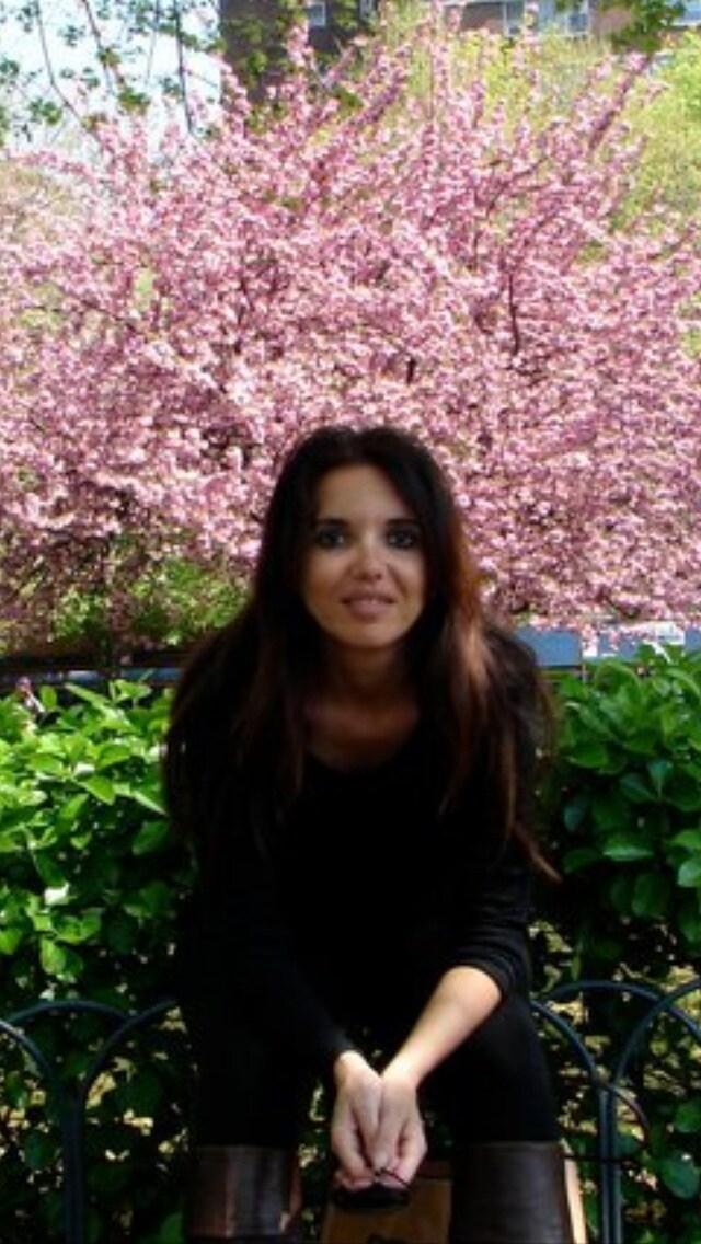 Claudia From Mazzano Romano, Italy