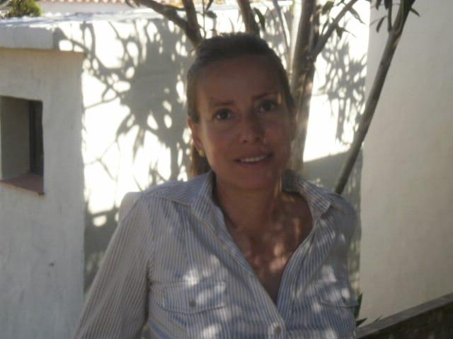 Mayte From Torremolinos, Spain