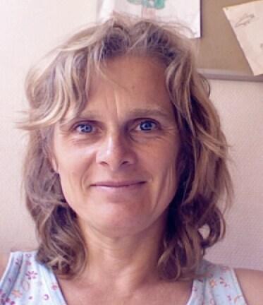 Annet Van From Nijmegen, Netherlands