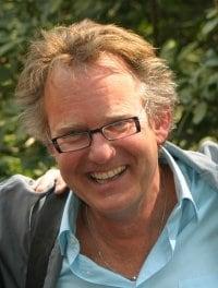 Karel J. From Utrecht, Netherlands