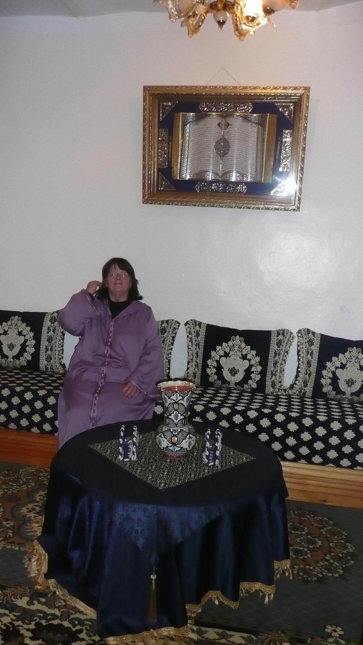 Jan from Asilah