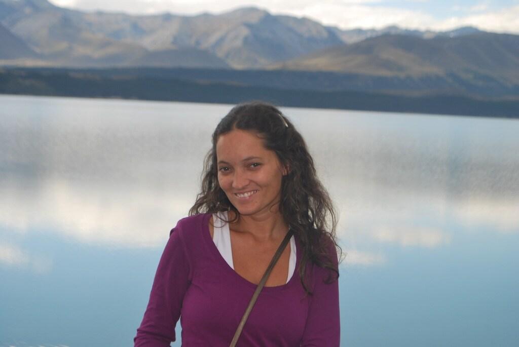 Florencia From Darlinghurst, Australia