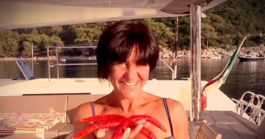 Marina from Monterotondo