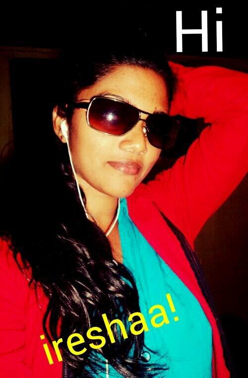 Iresha from Dambulla