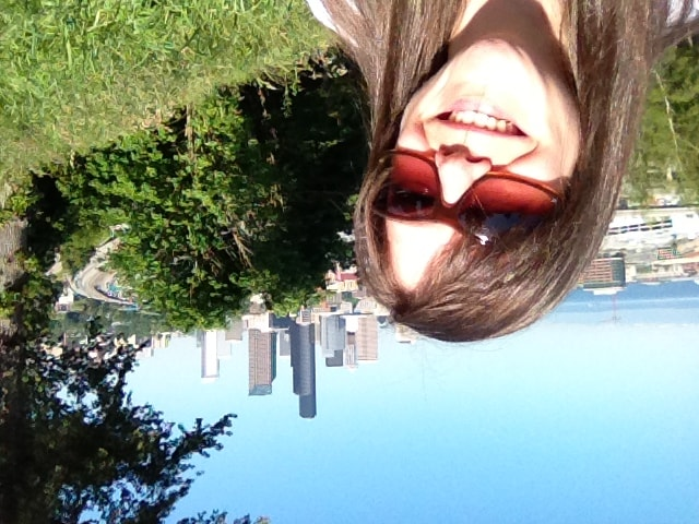 Amanda from Seattle