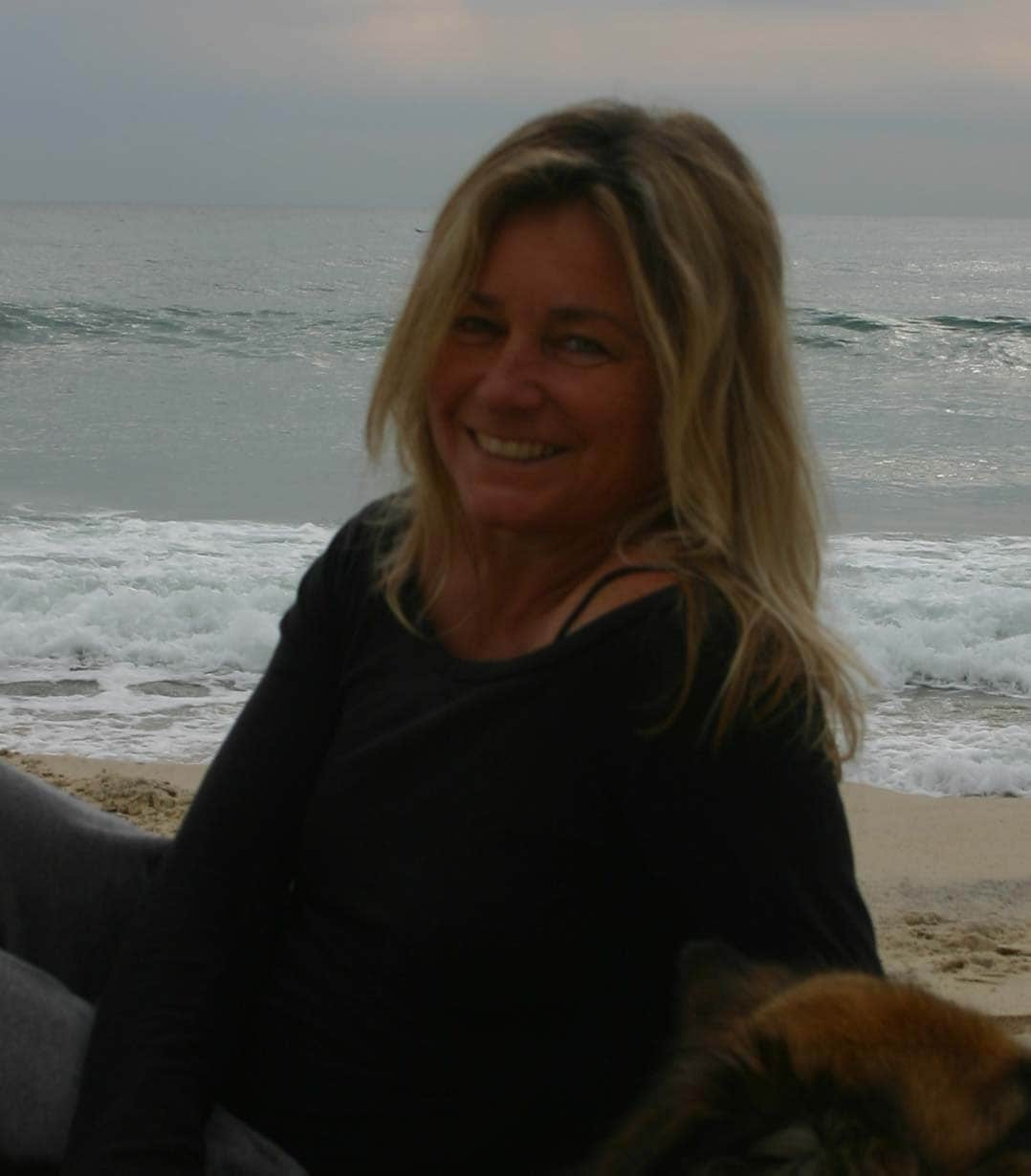 Kristen is a surfer who has lived in Byron Bay for