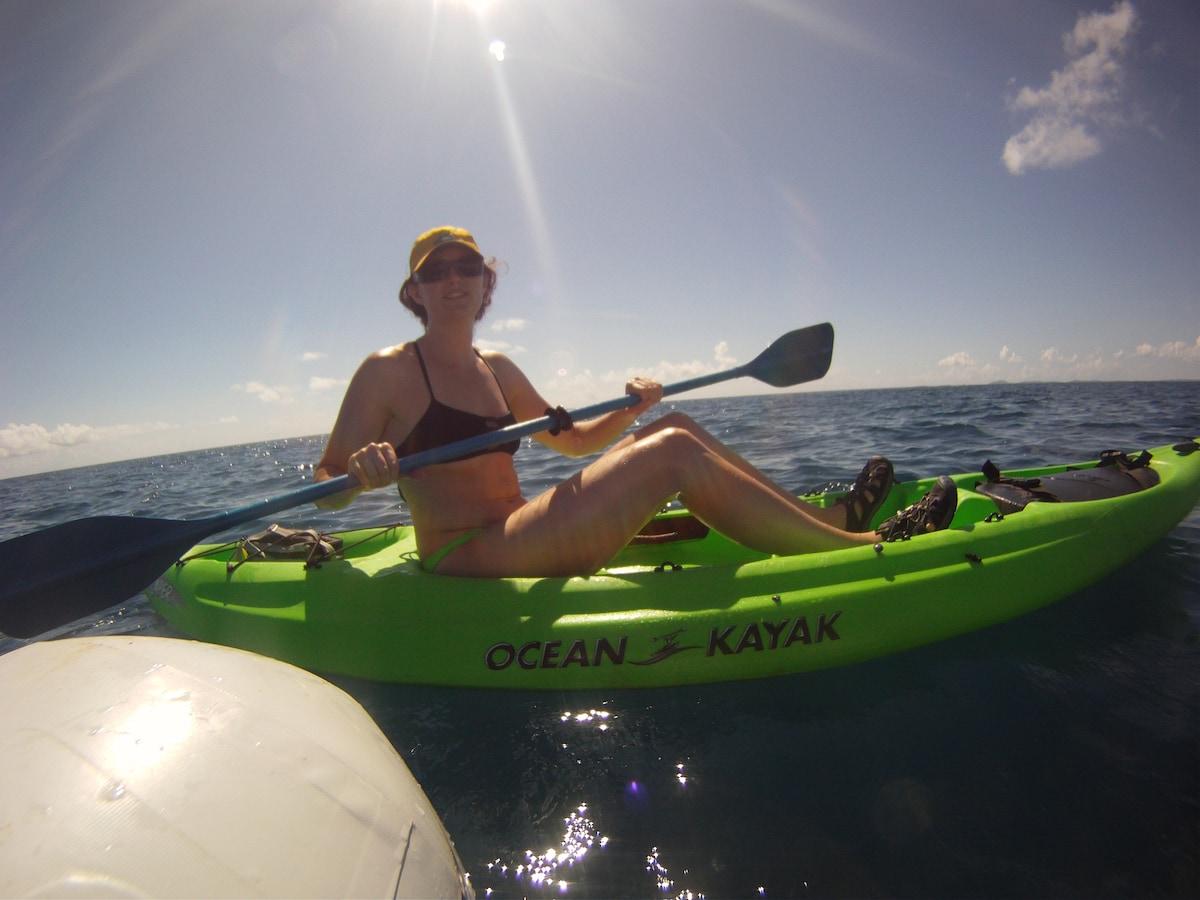 Jessica From Kilauea, HI