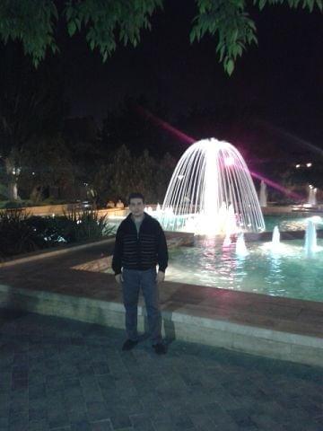 Туран From Baku, Azerbaijan