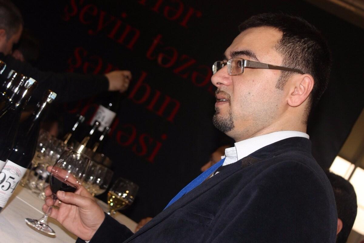 Ruslan from Baku
