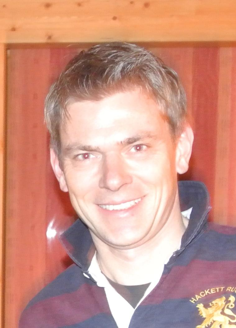 Jochen From Gelsenkirchen, Germany