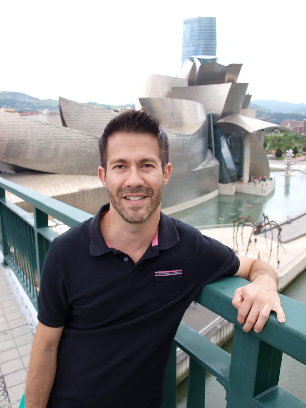 Jean Louis From Saint-Étienne, France