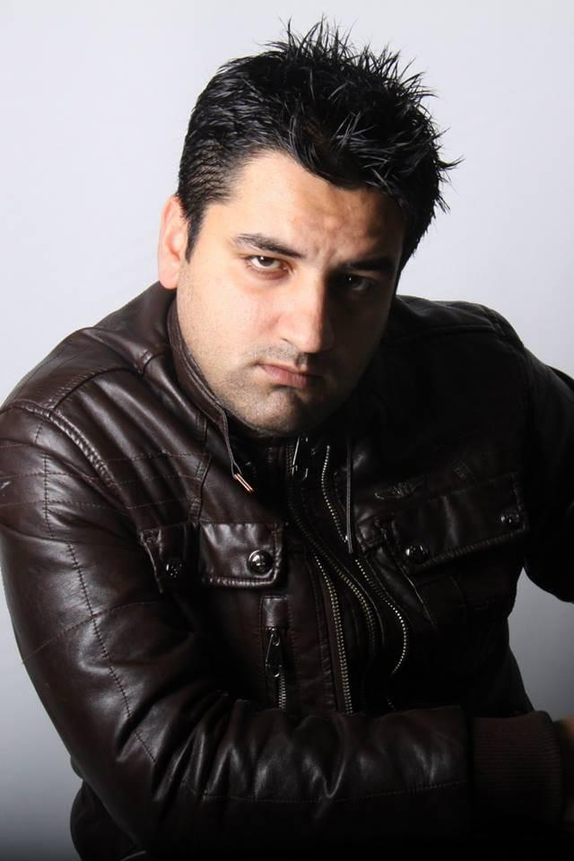 Асиф From Baku, Azerbaijan