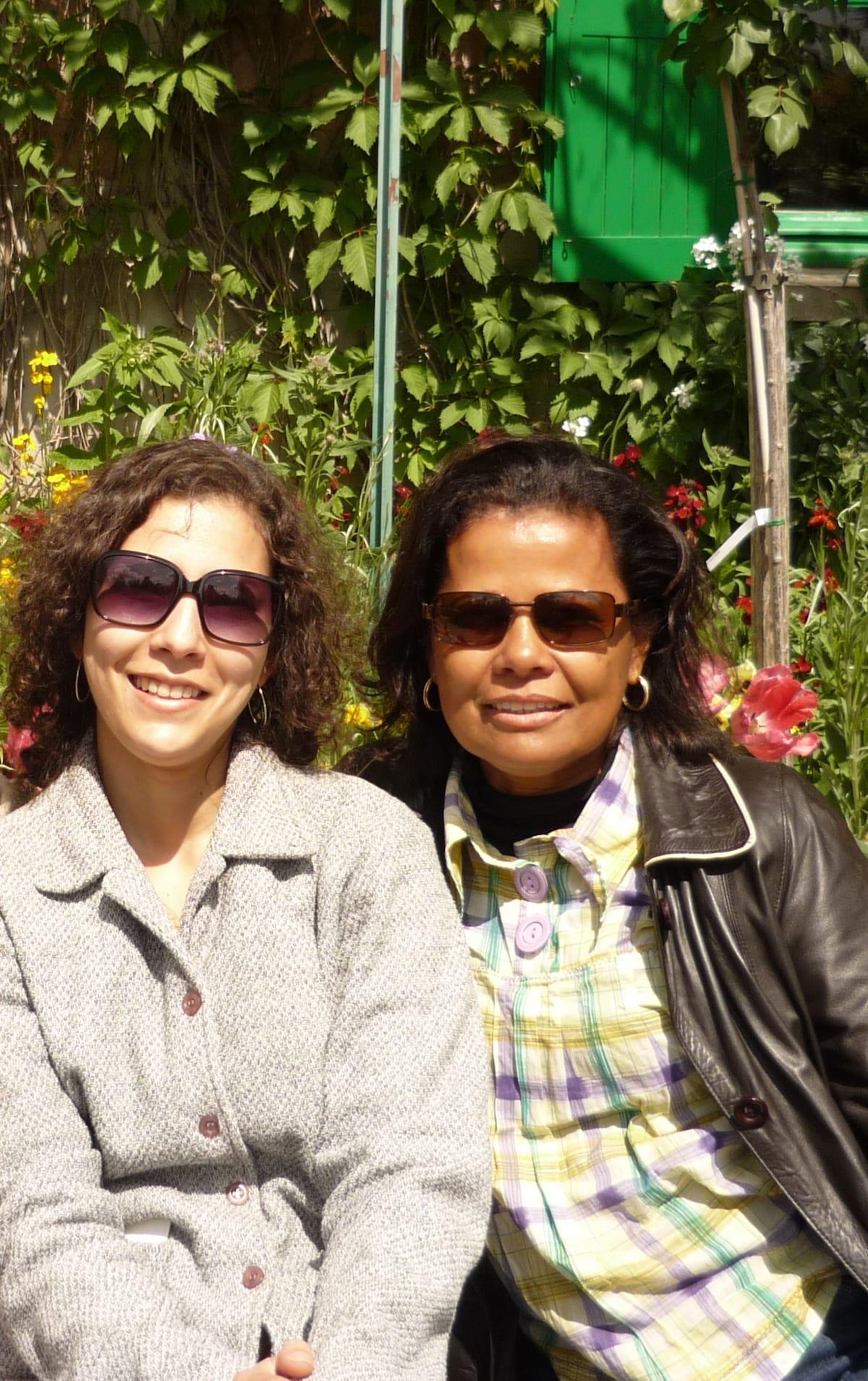 Nana & Marizete From Lauro de Freitas, Brazil