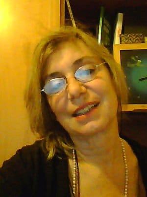 Gabriella from Soriano Nel Cimino