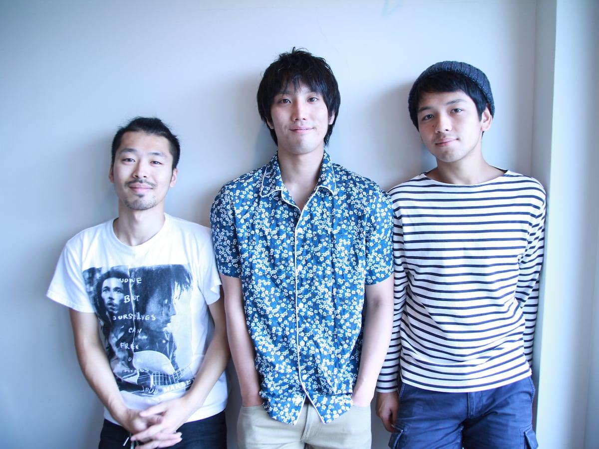 Kensuke From Meguro, Japan