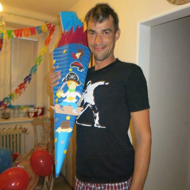 Hendrik from Hamburg