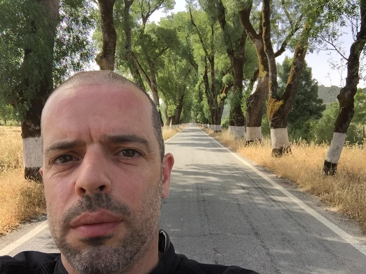 João from Odeceixe
