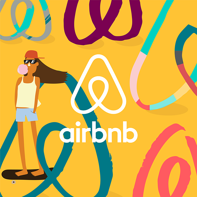 Stay with Airbnb and get $29 in travel credit!
