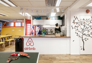 London Uk Careers At Airbnb