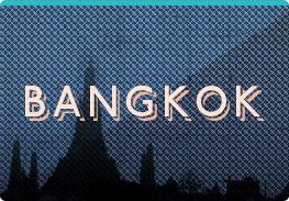 Bangkok sublets
