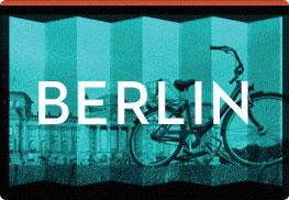 Berlin sublets
