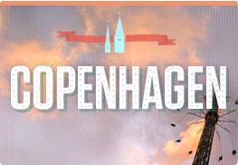 Copenhagen sublets